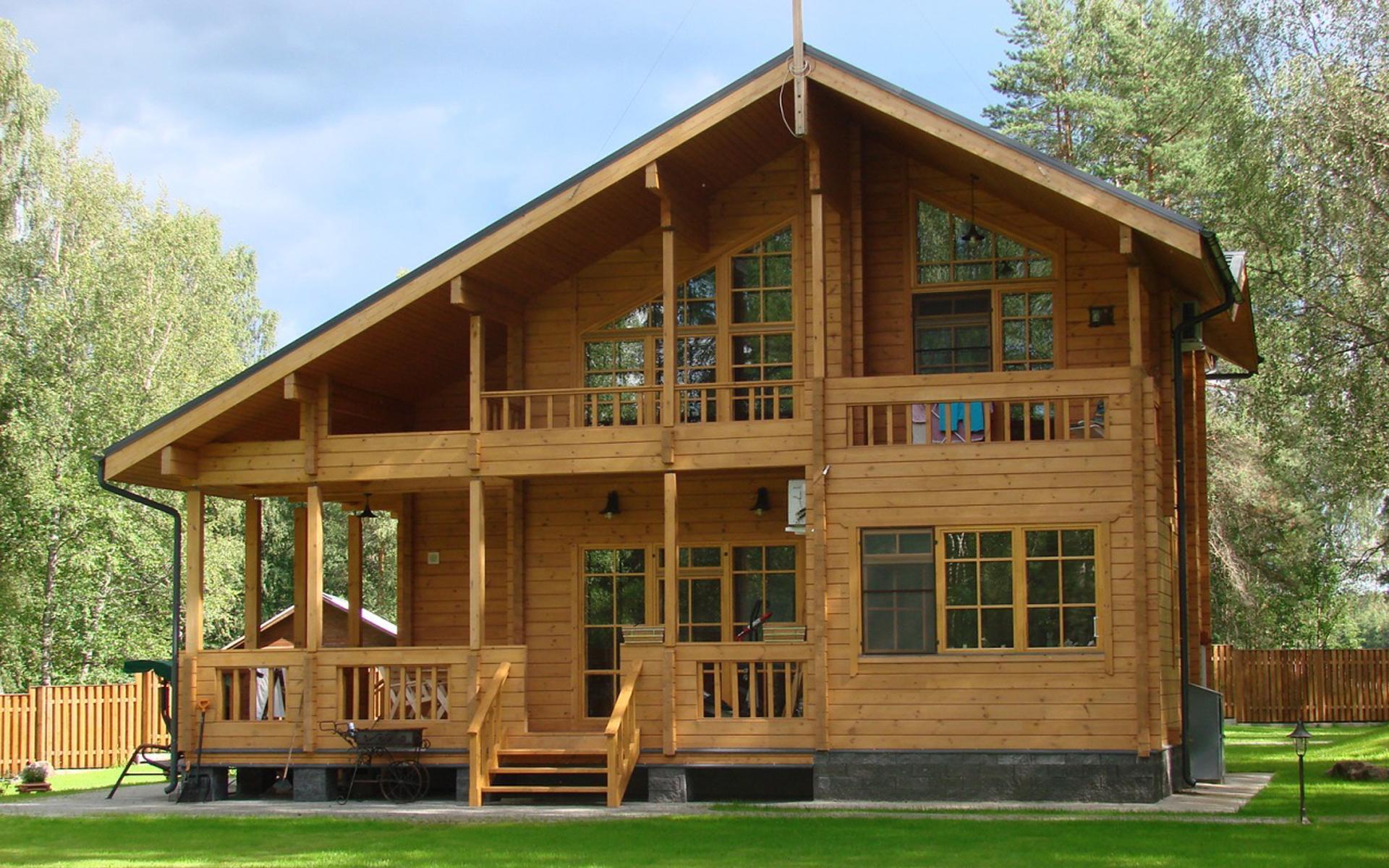 старших классах дом деревянный двухэтажный с террасой фото этой